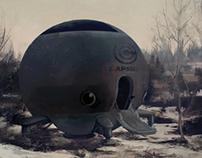 capsule;)