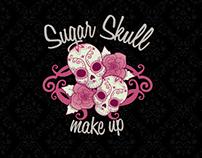 Web Sugar Skull