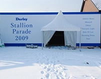 Darley Stallion Parade (2009)