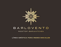 Barlovento Graphic Guideline