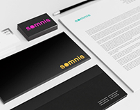 SOMINS Corporate Identity Manual