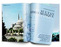Magazine Spread Redesign