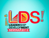 Leadership Development Seminar 2013