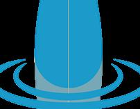 Liquid Obsession Logo Design