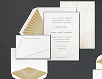 MONICA RICH KOSSAN: Modern New York Wedding Collection