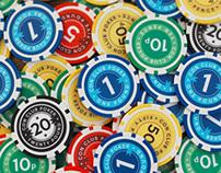 Con Club Poker