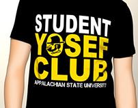 Student Yosef Club Contest Entries
