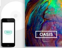 Oasis | Branding