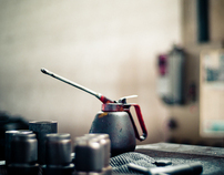 Machine shop #3