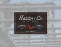Hawke & Co. Field Jacket