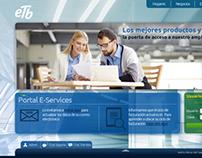 E-services 2013