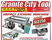 Granite City Tool February Fabrication Flyer 2014