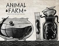 Animal Farm②