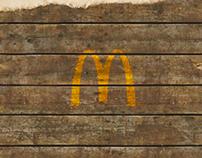 McDonald's - WEST FLAVOR