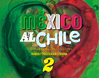 Mexico to chilli 2 / México al chile 2