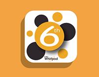 Whirlpool 6th Sense Experience