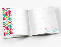RCI diary 2011