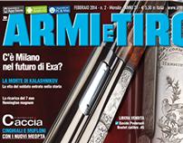 Armi & Tiro - Promo A4