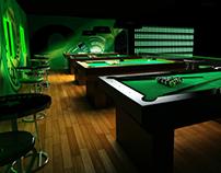 Bar Heineken