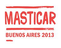 Masticar 2013