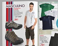 Catálogo Di Santinni Venda Direta - Masculino