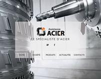 Assistance Acier