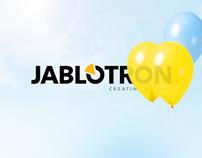 Jablotron - Creating alarms
