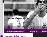 Medial Corinthians - Site