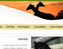Zoológico de São Paulo - Site