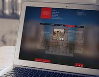 Modda Mavişehir Web Design