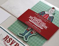Custom Invitation Designs