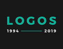 Logos | Caméléon