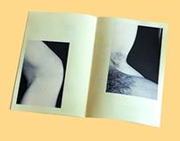 Only texture fanzine I 2013