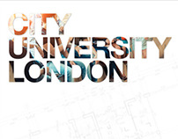 University project tender cover designs