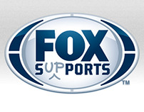 Fox Sports Supports - Website