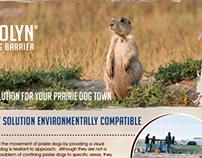 Griffolyn® Prairie Dog Flyer