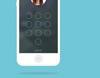 MUZ Concept / UI Design kit