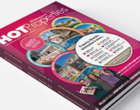 HOT Properties Magazine - Issue 98
