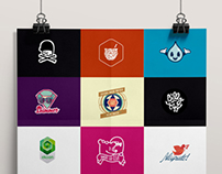 Logos - Vol1