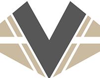 Vanitee T-shirts Logo Design