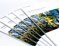 Cameron Sense - Brochure