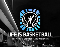 Life Is Basketball