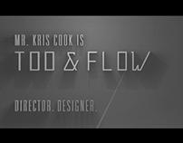 Motion Design & Direction Showreel /v.0003.21