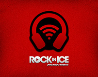 Radio Rock in Ice
