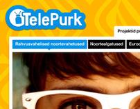 Telepurk redesign