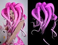 Cyber Hair 2010