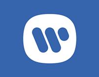 Warner Music Brasil Tabs