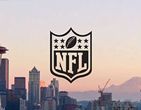 NFL - SEATTLE SOUND