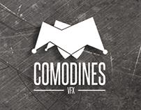 COMODINES VFX