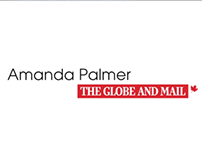Video: Globe and Mail Demo Reel
